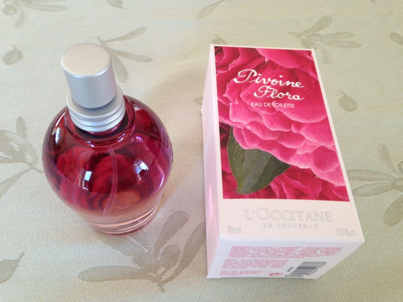 der schönste Rose-Moment war für mich, als mein Mann mir mein Lieblingsparfüm aus rosa Pfingstrose schenkte!