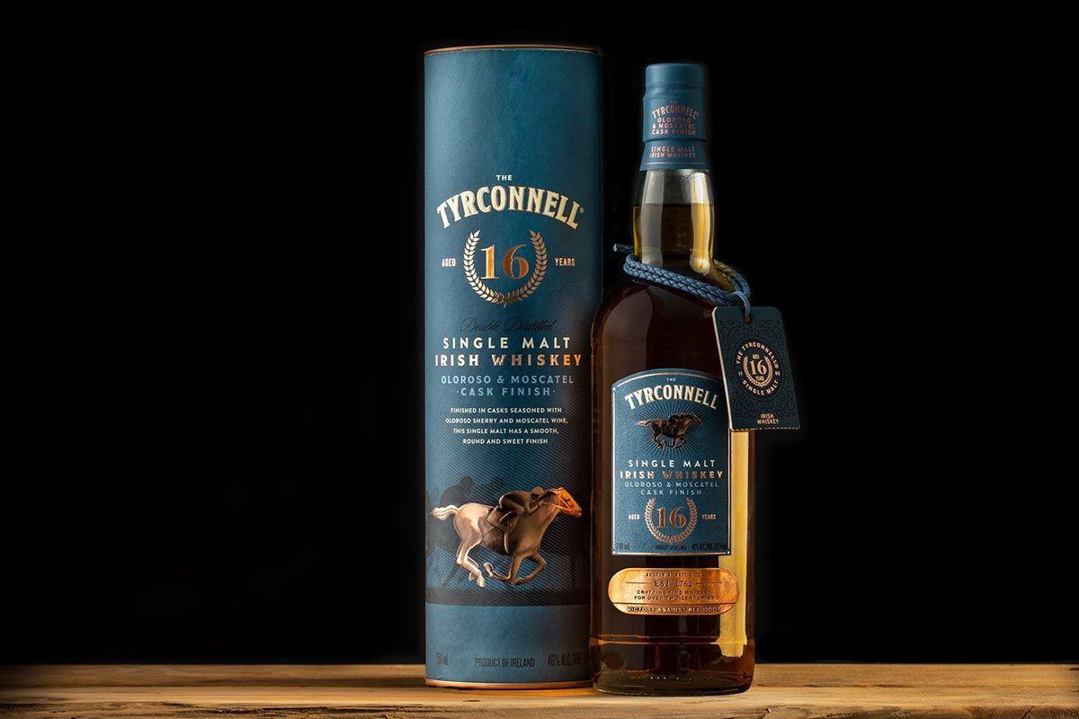 The Best Irish Whiskey of 2019 Is Like a Fine Wine - InsideHook