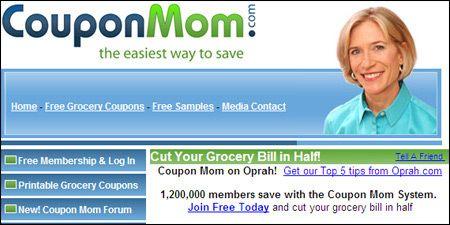 Coupon Mom Via Http Www Couponmom Com Mom Coupons Best Coupon Sites Money Saving Sites