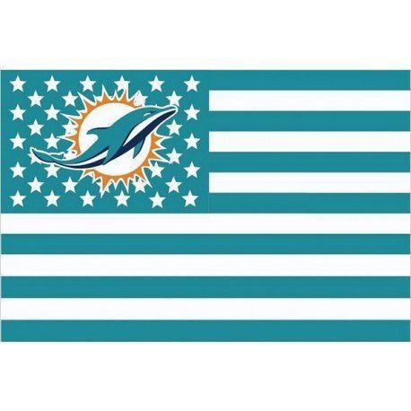 Dolphins Usa Stars Stripes Flag Flag Stripes Dolphins
