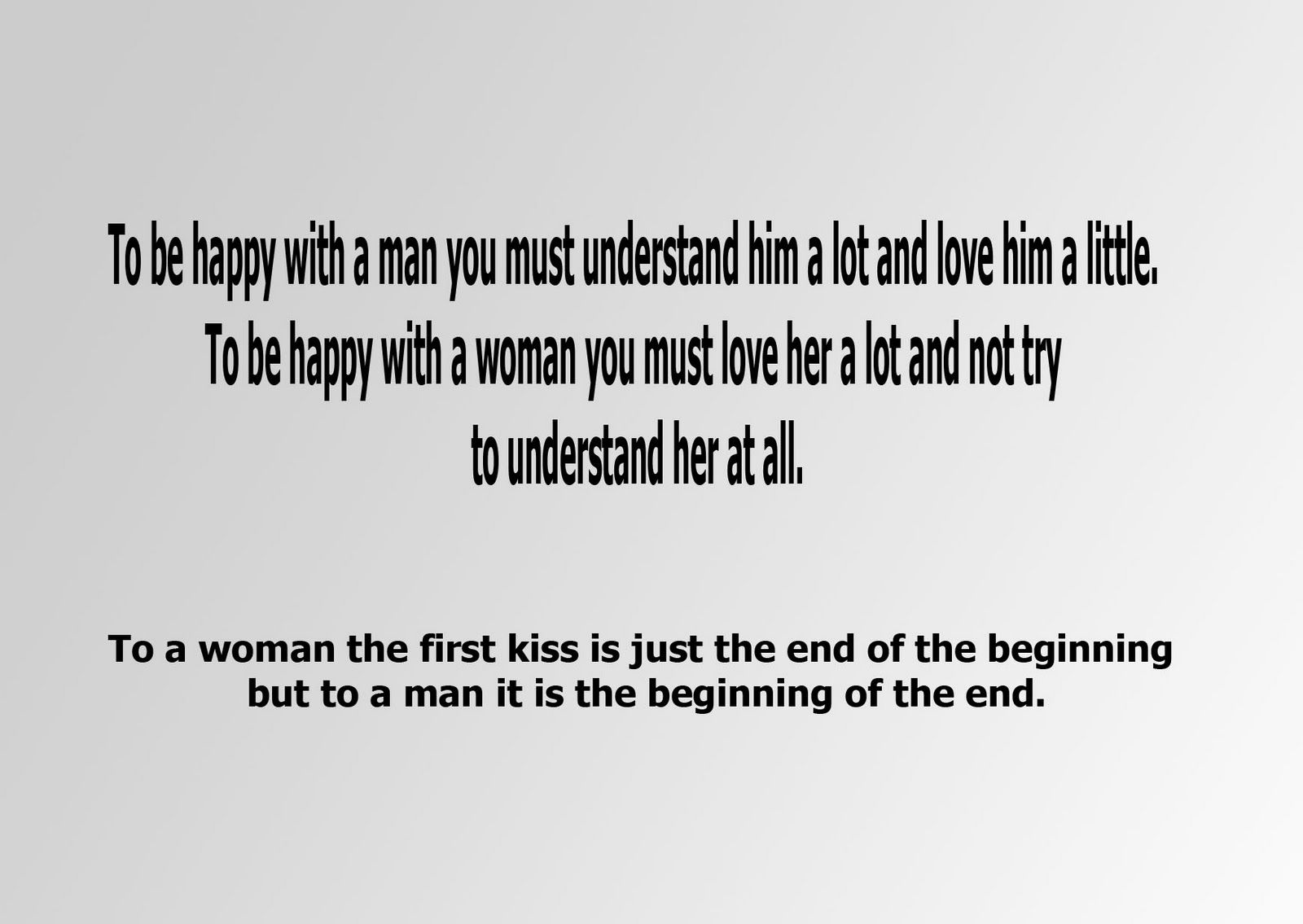 Quotes About Men Good Old Sayings And Quotes  30 Men's Quotes  Good Advice