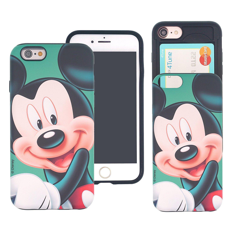 iPhone 8 PLUS / iPhone 7 PLUS Case DISNEY Cute Slim Slider