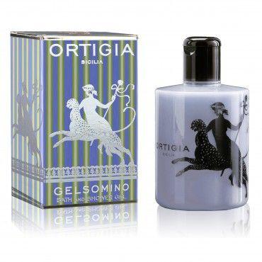 Gelsomino Shower Gel
