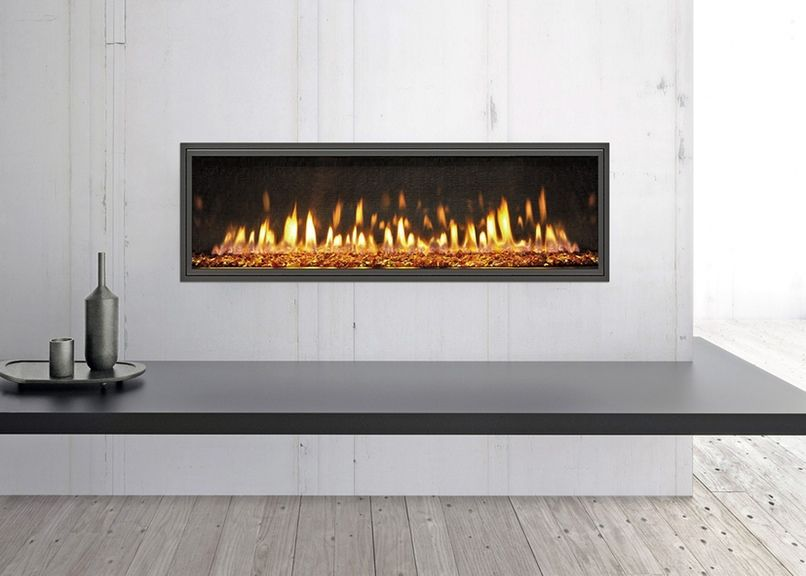 Mezzo 1000 Gas Fireplace Natural Gas Fireplaces Gas Fireplace