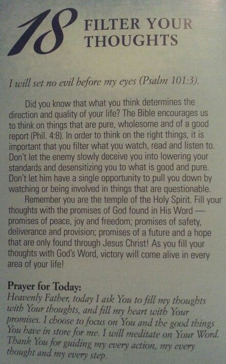 Joel Osteen's 30 Thoughts for Victorious Living - Day 18 | Give