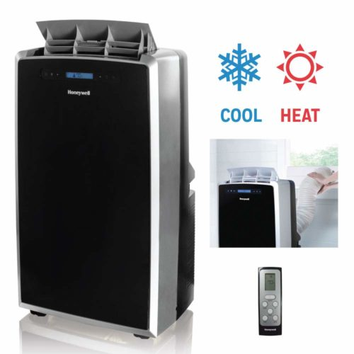 Best Portable Air Conditioners With Heat in 2020 Reviews