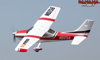 4 CH FMS Parkflyer Sky Trainer RC Trainer Airplane RTF | trainer rc