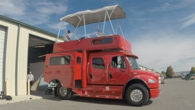 Phoenix Custom PHX RV
