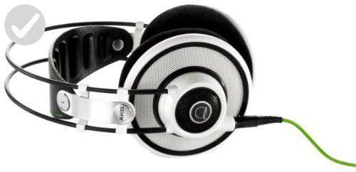 Akg q 701 quincy jones signature reference class premium akg q 701 quincy jones signature reference class premium headphones white fun negle Image collections