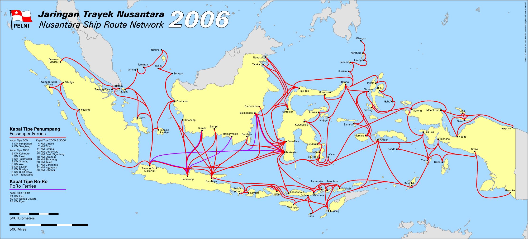 World Map Around Indonesia. My mode of transport when Island hoping in Indonesia  Pelni Ferry Trip around to ferries Scheme Pinterest