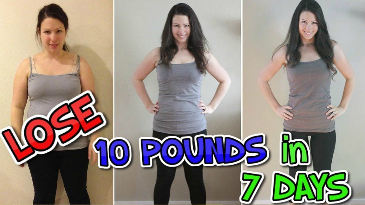 Can you lose pregnancy weight too fast image 8