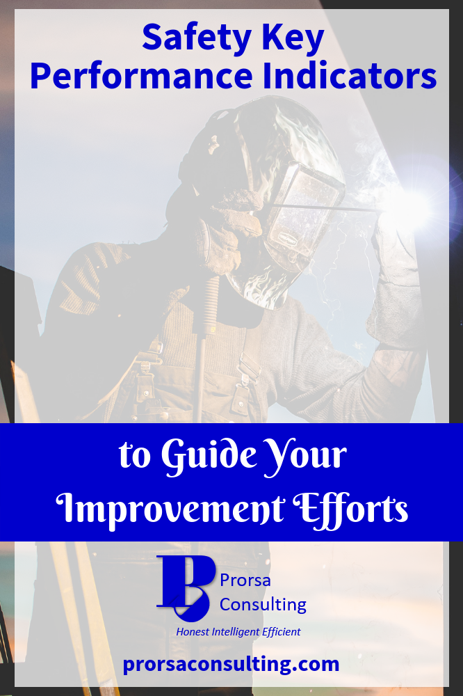 Safety Key Performance Indicators to Guide Your