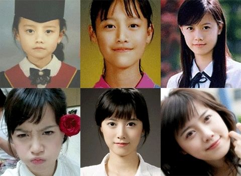 Korean Actresses Without Plastic Surgery Korean Celebrities Before And After Plastic Surgery Photos