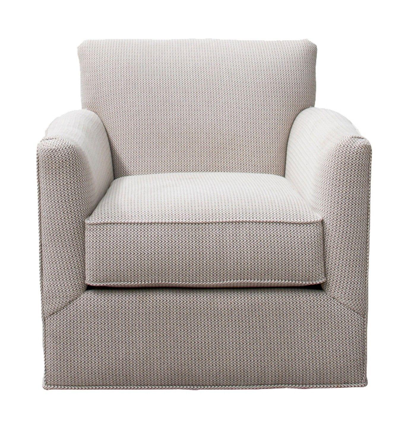 Afton Swivel Chair