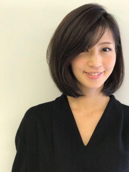 タレントの「安田美沙子さん」が髪やりに来てくれました。 ヘアカラー詳細はこちらにて↓↓ 最近の冬カラーはこんな感じです。 綺麗ですね。 こんな感じもよかったらご参考ください。