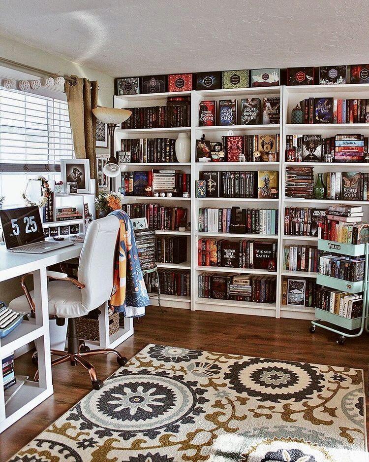 Home Librarydesign Ideas: Home Library Design , Home