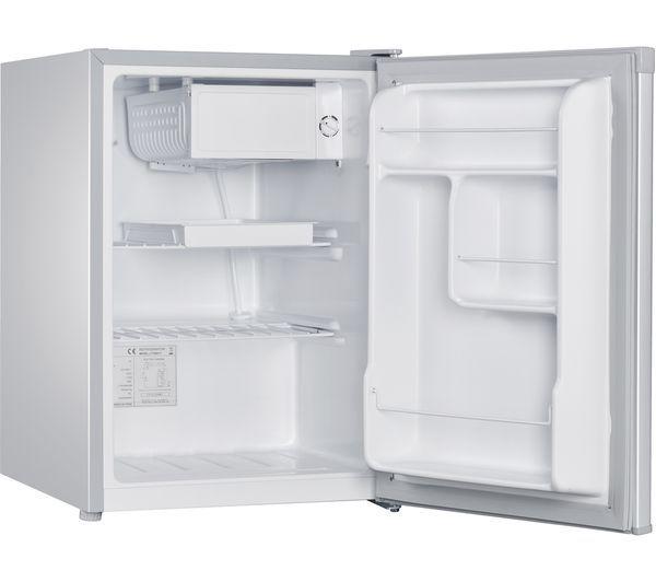 Buy Logik Ltt68s18 Mini Fridge Silver Free Delivery Currys Refrigerator Sale Mini Fridge Refrigerator