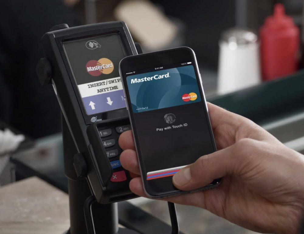 Will Apple, Samsung and Google Sustain Venture To Finance