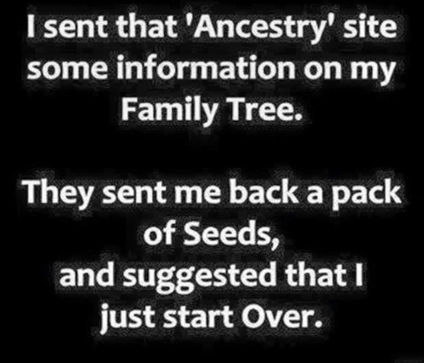 Funny image by Krystal G | Family quotes funny, Family ...