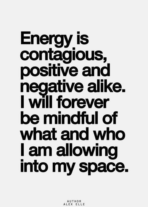 Very True Its Easier To Stay Positive When You Surround Yourself