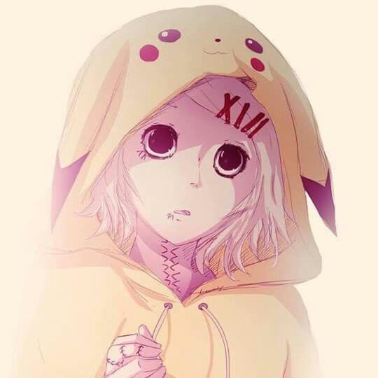 Cute Juuzou ;3;