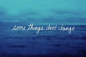 Image detail for -Things Change Quotes Tumblr
