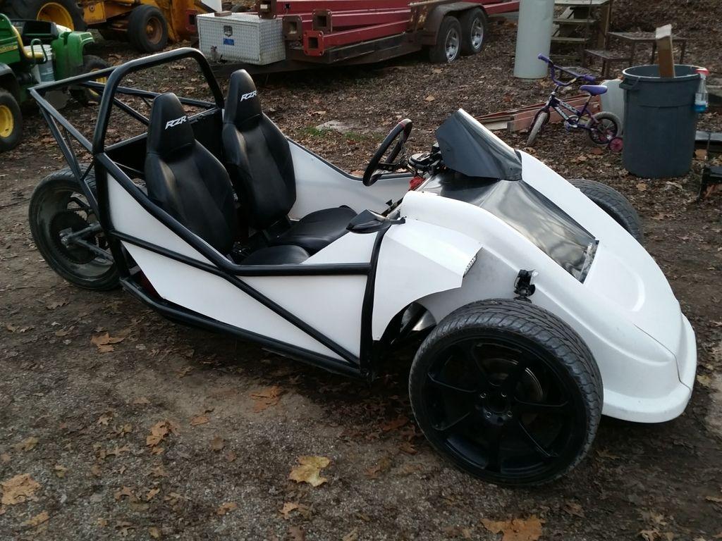 Image Result For Diy Electric Trike