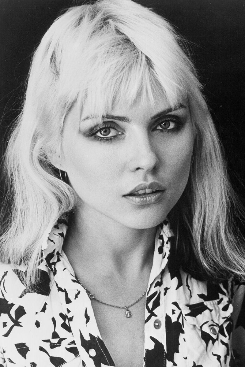 DEBBIE HARRY dieulois
