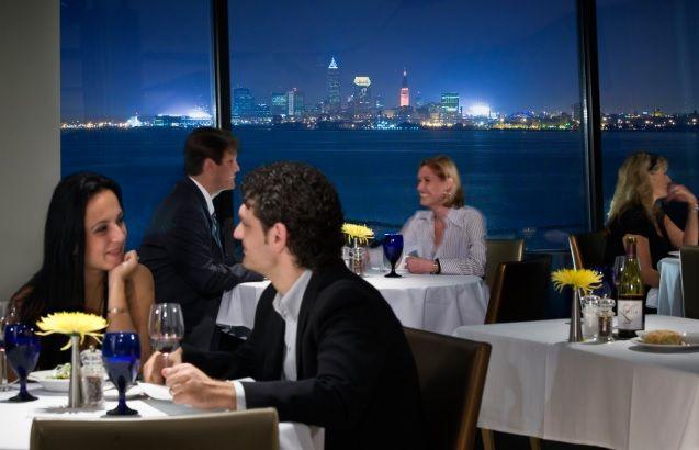 Pier W A 5 Star Restaurant Serving Up Cleveland S Best Seafood Since 1965