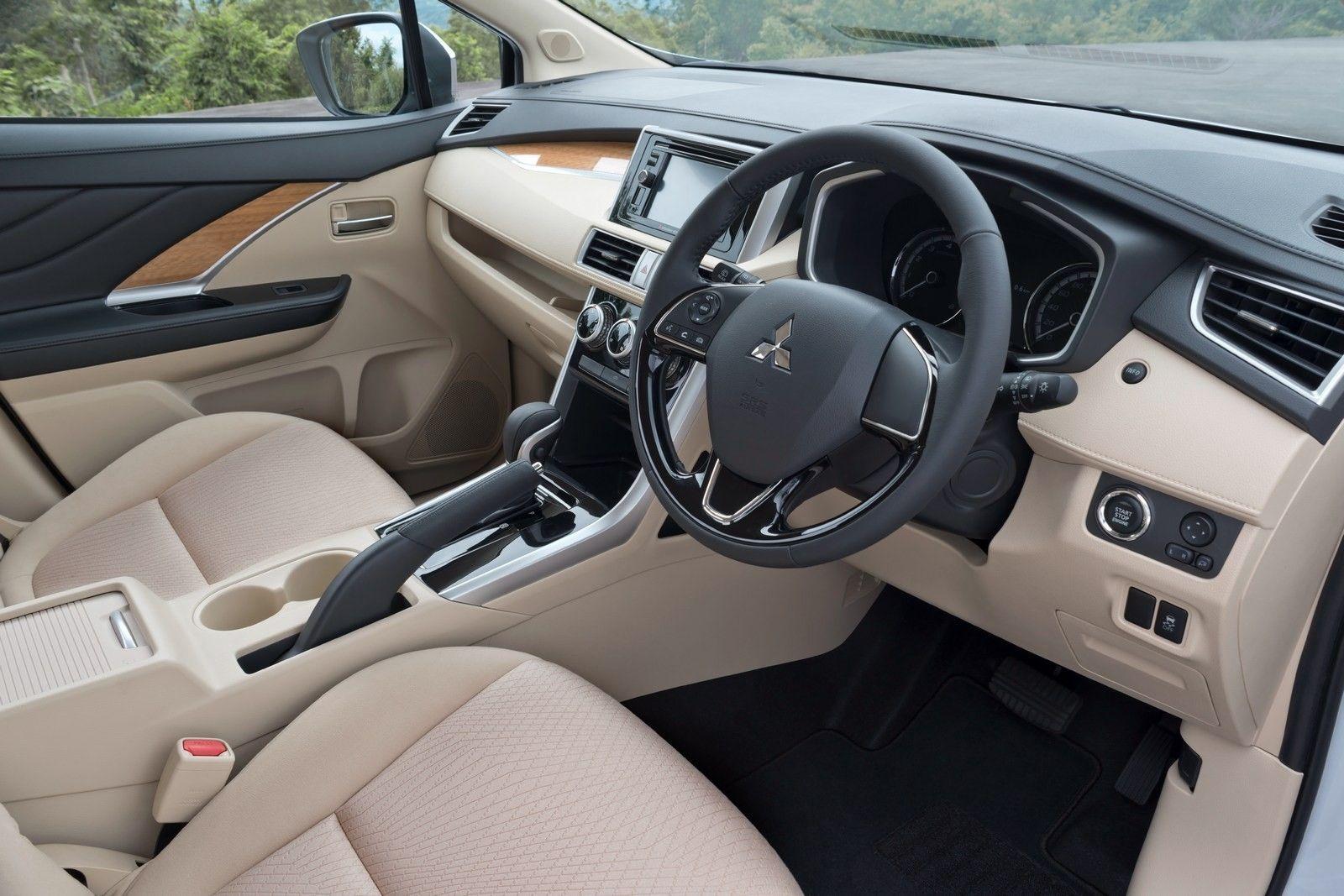 2019 Mitsubishi Sportero Spy Shoot Mitsubishi Release Date Car