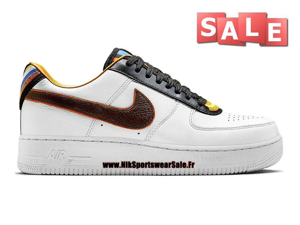 competitive price fdc63 87231 Nike X Riccardo Tisci Air Force 1 RT Low (GS) - Chaussure Nike Sportswear