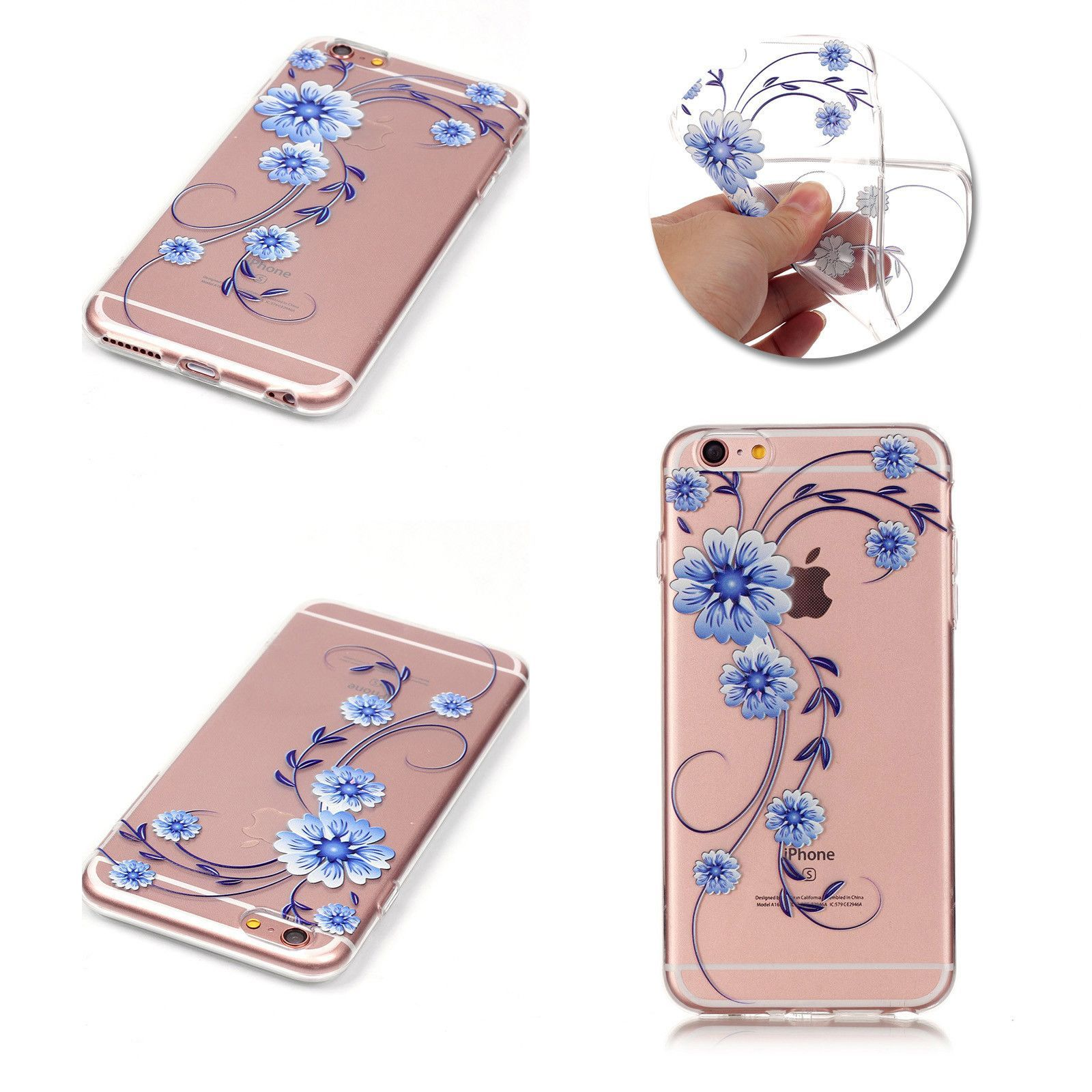 cover iphone se5