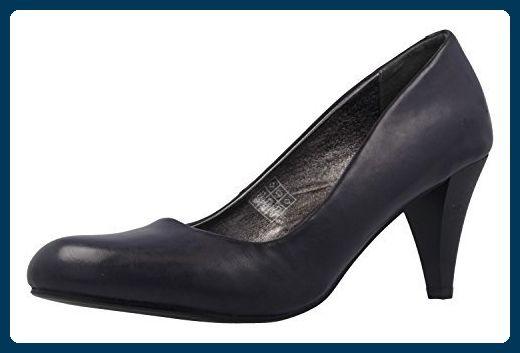 san francisco 30564 41ee5 FITTERS FOOTWEAR - Princess - Damen Pumps - Blau Schuhe in ...