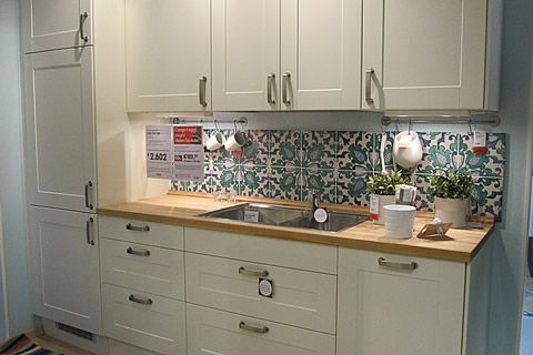 Rinascimento gray savoia google pretra ivanje home pinterest kitchens and house - Ikea mattonelle esterno ...
