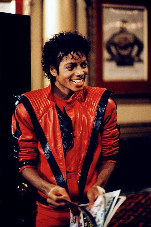 Michael Jackson Thriller Era Michael Jackson Thriller Michae