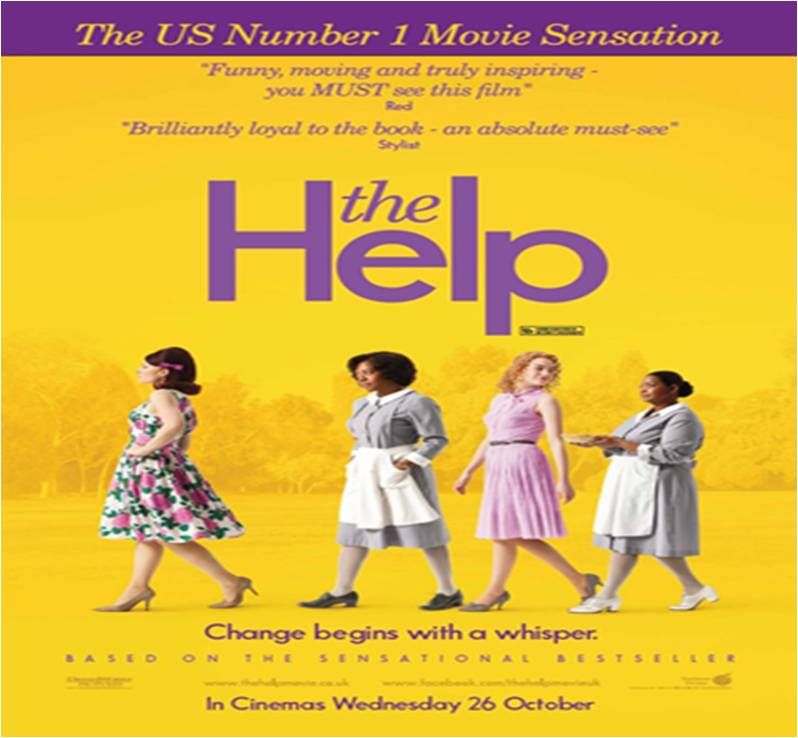 The Help All time classic 101 Films Pinterest Films - resume lesson plan