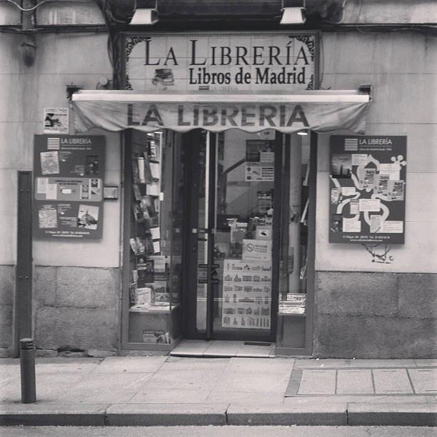 Librer A De Madrid C Mayor 80 Tiene Todos Los Libros