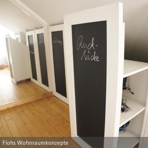 rollcontainer mit tafel schr g container und raum. Black Bedroom Furniture Sets. Home Design Ideas