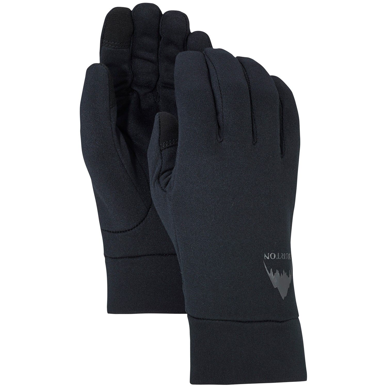 The Burton Screengrab gloveliner features touchscreen