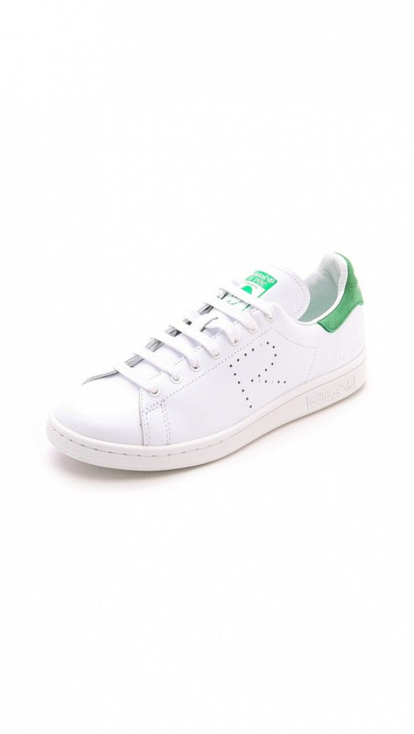 finest selection 0a2bf f24f1 Adidas by Raf Simons Stan Smith Sneakers