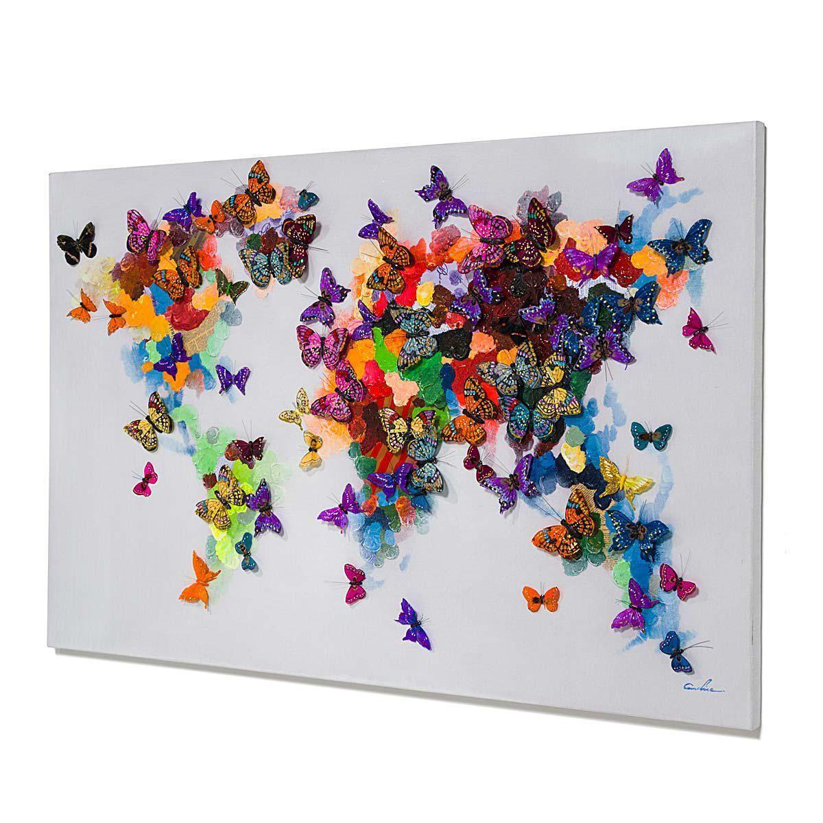 Bild Butterfly World Jetzt bestellen unter https//moebel