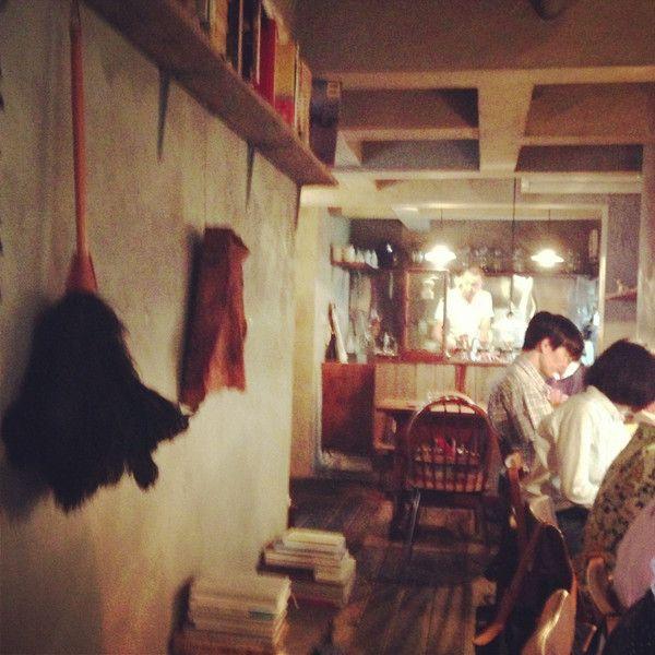 Elephant Factory Coffee, Kyoto city | Places we love | Kurasu