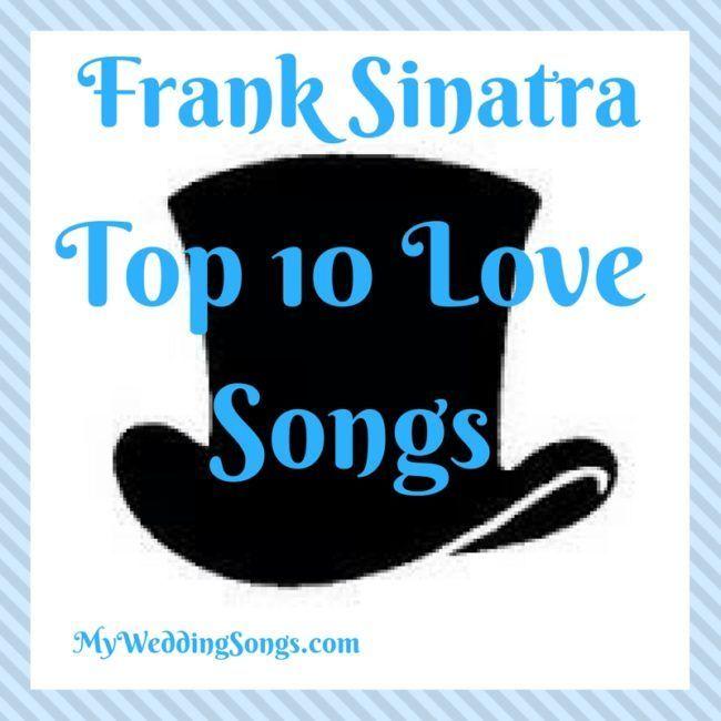 Best frank sinatra love songs