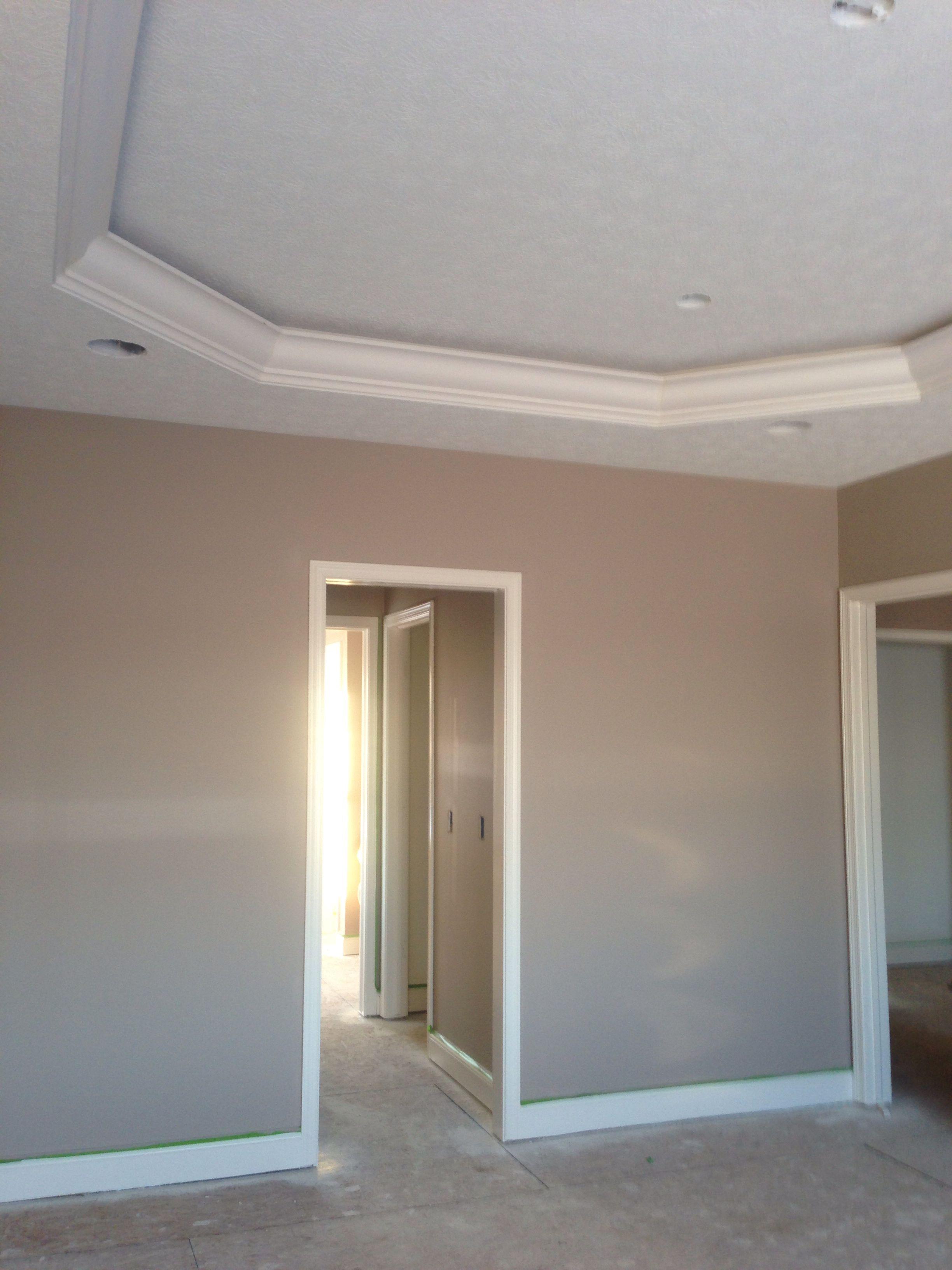 Sherwin williams perfect greige ohiowaynehomestead - Sherwin williams interior paint reviews ...