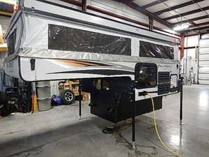 New 2019 Palomino Backpack Edition Ss 500 Truck Camper At Castle