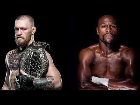 Floyd Mayweather Officially Out Of Retirement To Fight Conor Mcgregor Conor Mcgregor Weight Conor Mcgregor Floyd Mayweather