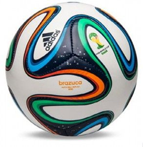 Fifa world cup 2014 ball 7