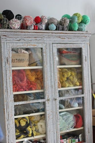 Dream Yarn Stashes Unravel With Crochet Https Www Facebook