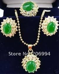 Image result for chain made of jadeite