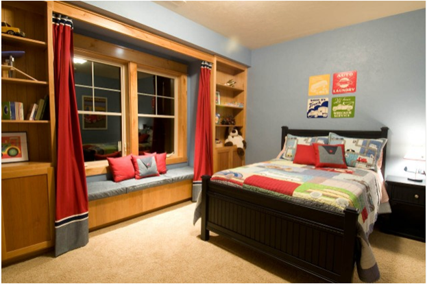 Key Interiors by Shinay Big Boys Bedroom Design Ideas Miller
